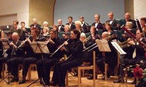 jubileumconcert november 2007
